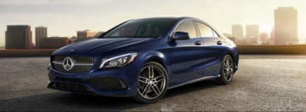 Would you want a BRAND NEW 2019 Mercedes-Benz for $16 per day? in Wiesbaden, GE