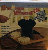 Smores Maker in Fort Campbell, Kentucky