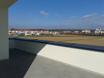 *Beautiful Penthouse. 2 BR. Big terrace.15 min. Panzer/Patch. Sindelfingen in Stuttgart, GE