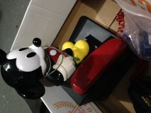 Micky Mouse Phone in Joliet, Illinois
