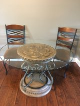 Kitchen Table with 2 Chairs in Fort Leonard Wood, Missouri