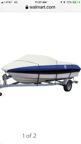 Lunex RS-2 BOAT COVER, New in Box!! Fits 22'-24' boat in Kingwood, Texas