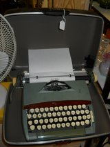 Sears Typewriter in Goldsboro, North Carolina