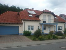 Large freestanding house for sale near base in Ramstein, Germany