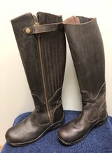 Toggi Ladies Roanoke Equestrian Riding Boots Size 8.5 in Sandwich, Illinois