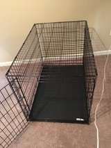 "42"" Dog Crate in Warner Robins, Georgia"