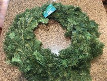 Brand New Wreath in St. Charles, Illinois