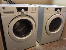 Washer & Dryer Set in Beaufort, South Carolina