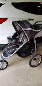 The Graco FastAction™ Fold Jogger stroller with Click Connect in Plainfield, Illinois