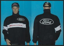 FELPA FORD RACING TAGLIE S, M,L,XL in Vicenza, Italy