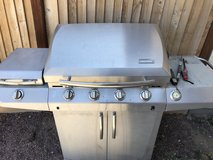 Char Broil Gas Grill in Fort Irwin, California