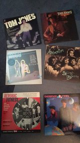 record albums in Glendale Heights, Illinois