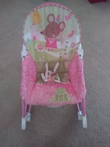 Fisher price infant-to-toddler Rocker in 29 Palms, California