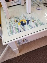 Nautical Themed Coffee & End Table in Wilmington, North Carolina