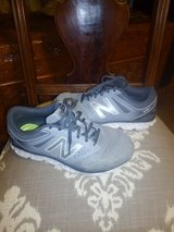 New balance size 8 shoes in Perry, Georgia