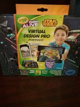Star Wars Virtual Design Pro in Warner Robins, Georgia