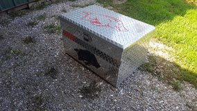 Aluminum Truck or Trailer Tool Box in Fort Leonard Wood, Missouri