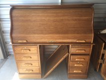 Rolltop Desk in Clarksville, Tennessee