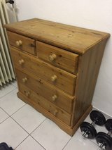 solid wood dresser in Wiesbaden, GE