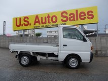1996 SUZUKI CARRY 'KEI' TRUCK in Okinawa, Japan