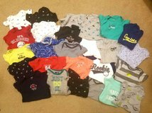 Baby boy 9Mo onesies (added some more) in Okinawa, Japan
