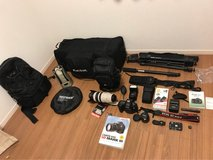 CANON 5D Mark iii with Lot in Okinawa, Japan