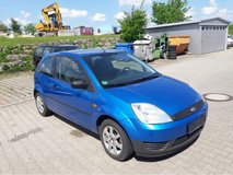 Ford Fiesta 1.4i in Grafenwoehr, GE