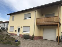SALE: Nice freestanding Single-Family-Home with garden and garage, Matzenbach in Ramstein, Germany