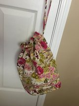 Vera Bradley lined bag in Fort Campbell, Kentucky