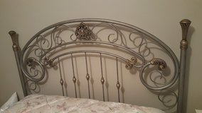queen headboard in St. Charles, Illinois
