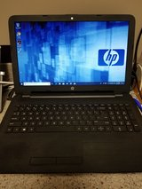 HP 15 Laptop in Clarksville, Tennessee