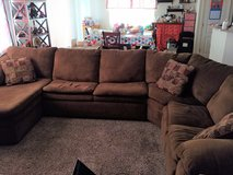 4 piece sectional in El Paso, Texas