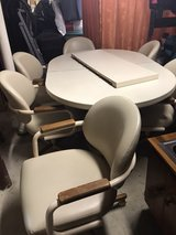 table and 6 chairs in Sugar Grove, Illinois