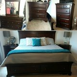 5 piece bedroom set in Toms River, New Jersey
