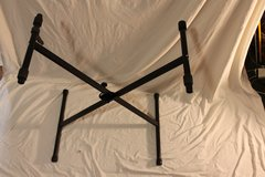 Keyboard Stand in Orland Park, Illinois