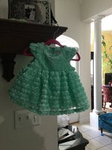 Baby dress in Camp Lejeune, North Carolina