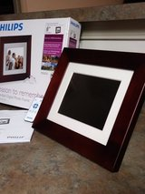 Digital photo frame in Fort Campbell, Kentucky
