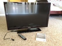 "Samsung 40"" Television in Fort Leonard Wood, Missouri"