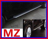 14-16 Dodge JOURNEY JCUC OE Style Aluminum Running Board Pair Set Side NERF Bar in Beaufort, South Carolina