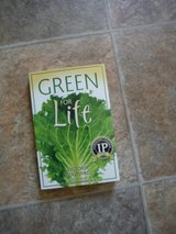 Green For Life book in Camp Lejeune, North Carolina