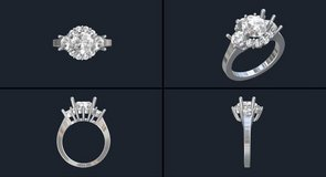 WANTED: FULL TIME MASTER JEWELER in San Clemente, California