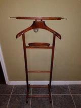 Antique Men's Valet in Conroe, Texas
