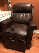 Electric Lift Recliner in Conroe, Texas