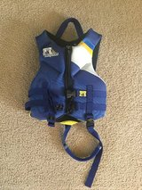 Body Glove Blue Phantom Child Life Vest in Naperville, Illinois