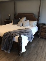 Thomasville Master Bedroom Set in St. Charles, Illinois