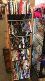 Movies (DVD/VHS) in Fort Leonard Wood, Missouri