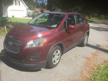 2016 Chevy Trax LS- LOW 3500 MILES-Lady's Island in Beaufort, South Carolina