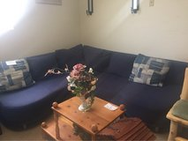 nice sectional in Alamogordo, New Mexico