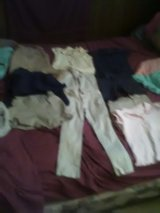 uniforms size 5 11pecs pick up only in Dothan, Alabama