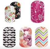 Jamberry Lot in Fort Leonard Wood, Missouri